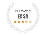 pc world award logo
