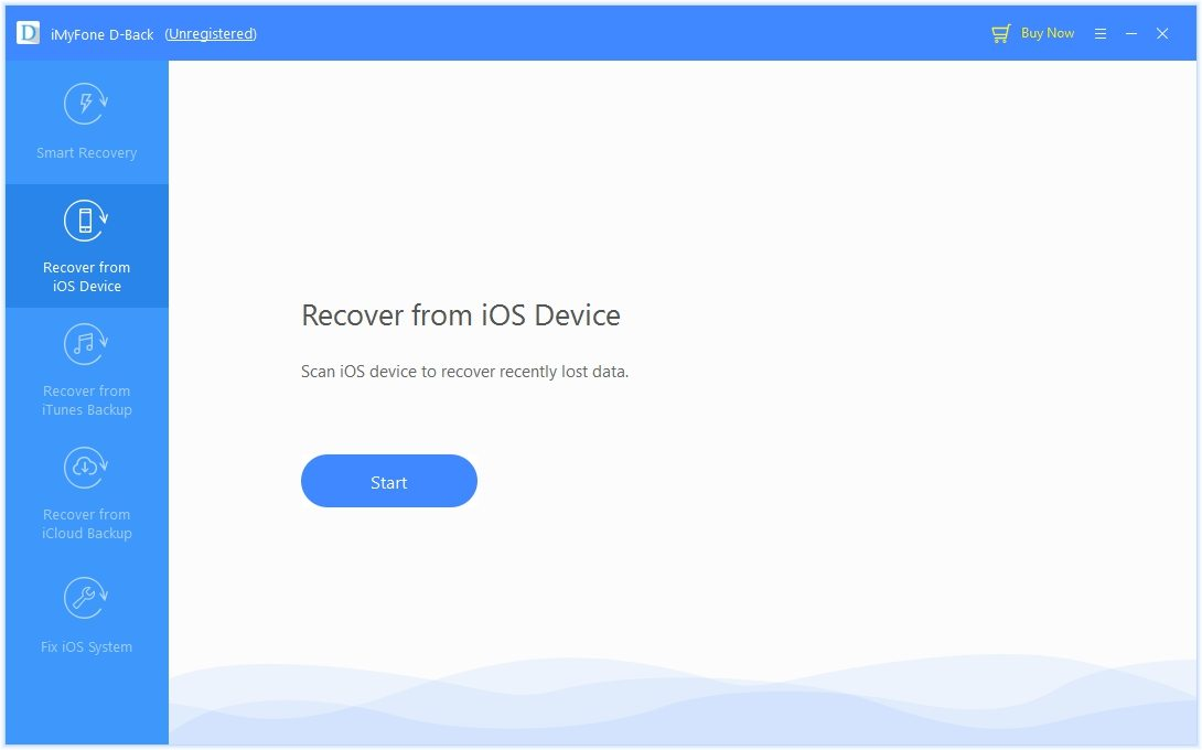 Iphone Data Recovery Software Mac
