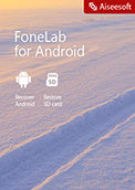 Purchase FoneLab for Android