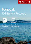 Purchase FoneLab - iOS System Recovery