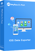 Purchase iMyFone D-Port Pro