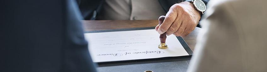 Prokázat nevěru v soudu pro rozvod