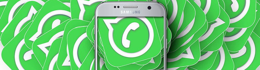 Recover WhatsApp Messages from Samsung Galaxy