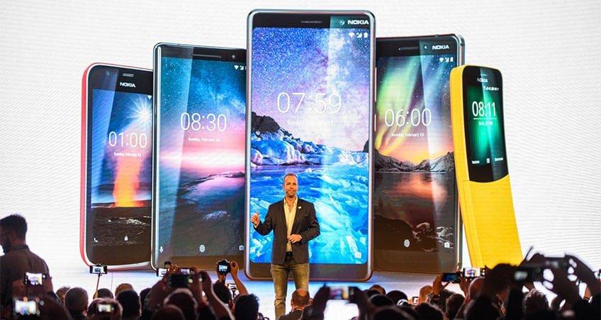 Nokia Data Recovery