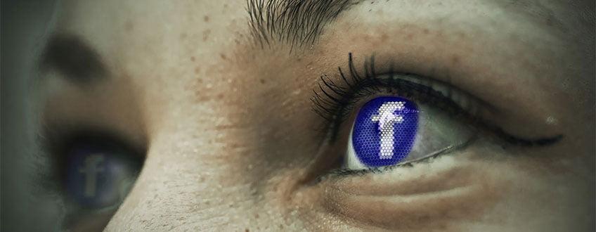 Obnovit odstraněné Facebook zprávy