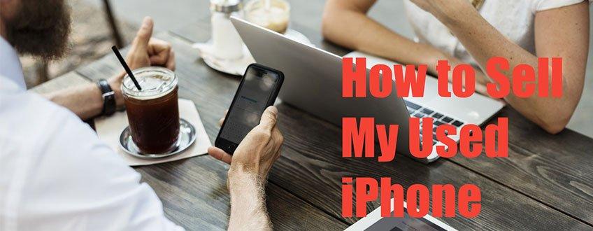 Jak prodat svůj iPhone