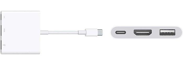 Apple Multi-Adapter
