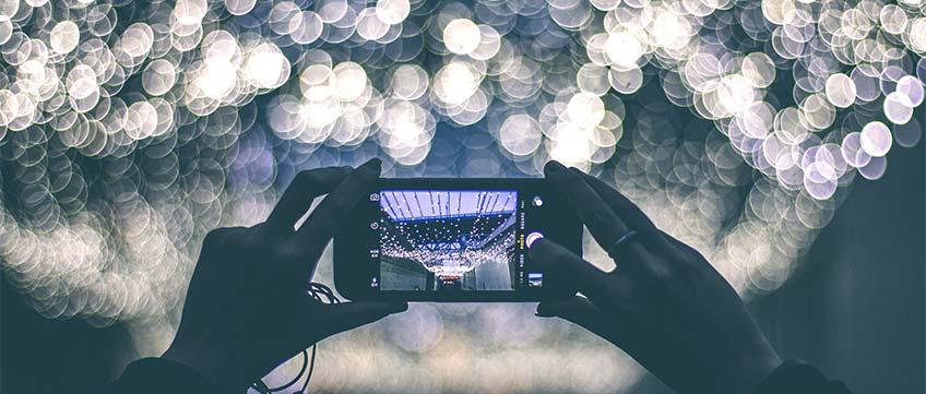 ICloud से तस्वीरें कैसे प्राप्त करें