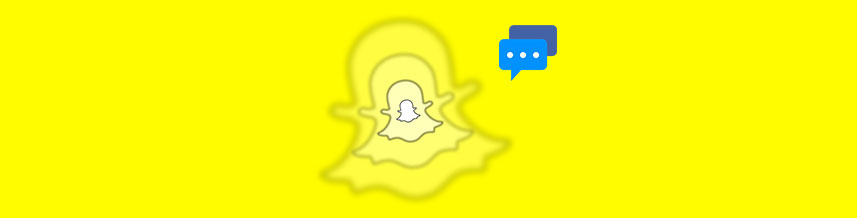 Recover Deleted Snapchat Message