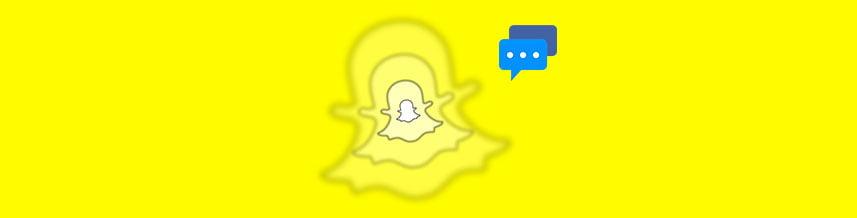 Récupérer un message Snapchat supprimé