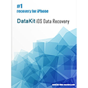 iOS Data Recovery Boxshot