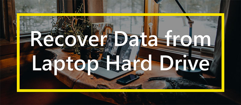 laptop data recovery