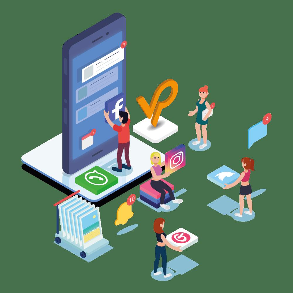 Manage iOS Data via Devices