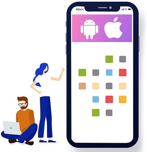 Chuyển từ điện thoại sang điện thoại Android và iOS