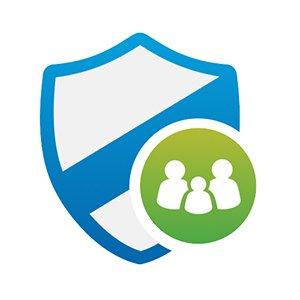 Aplikasi Keluarga AT&T Secure