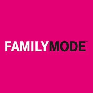 T-Mobileファミリーモード
