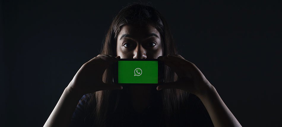 whatsapp spying banner
