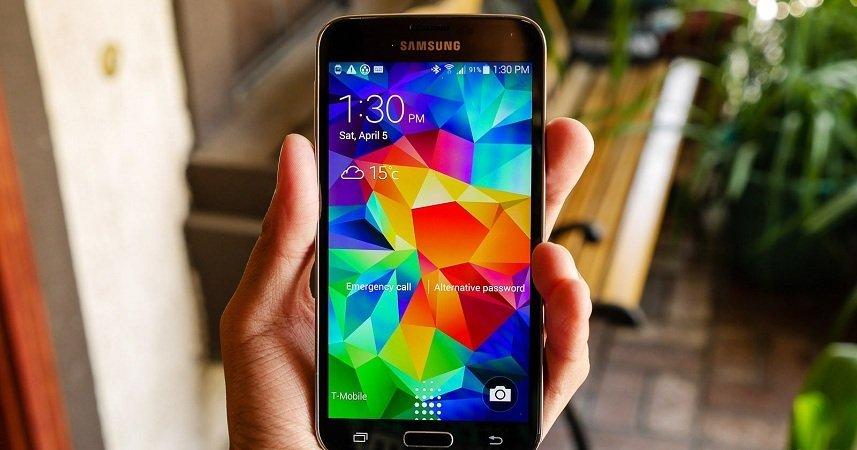 Odemkněte Samsung z plakátu AT&T